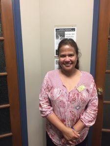 Cheryl Chiropractor Staff