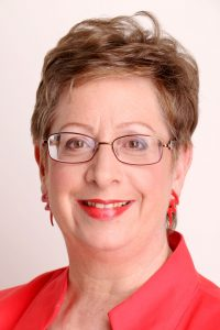 Dr. Linda Finn, Naturopath at the Justine Blainey Wellness Center