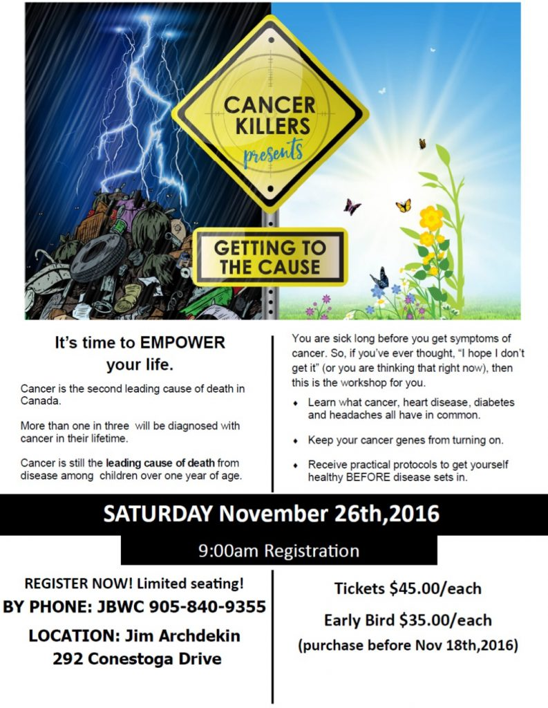 november-chiropractic-event