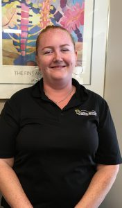 Tabitha Registered Massage Therapist