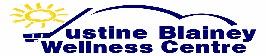 Blainey Wellness Logo