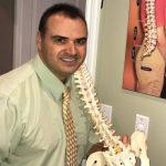 Dr. Davis Degarbo